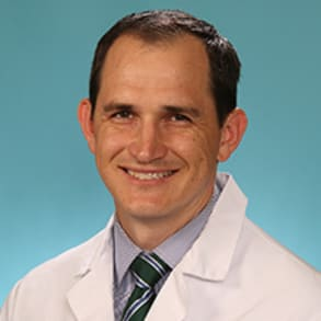 Joshua Mitchell, MD