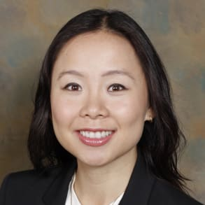Evelyn Mok-Lin, MD.