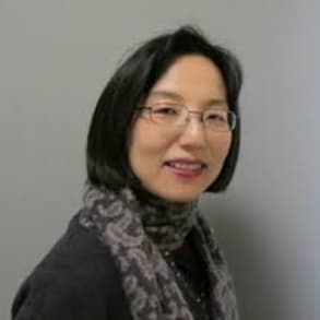 Professor Lynn Wang, MD, PhD, FCAP