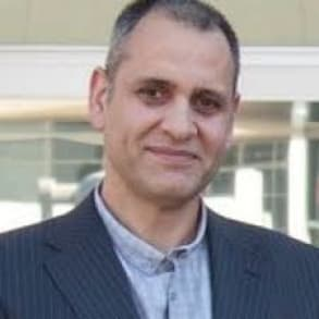Professor Nir Peled, MD, PhD, FCCP