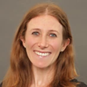 Allison Schulman, MD, MPH.