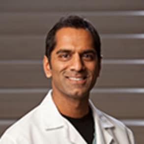 Parag Patil, MD, PhD.