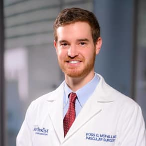 Ross McFall, MD.