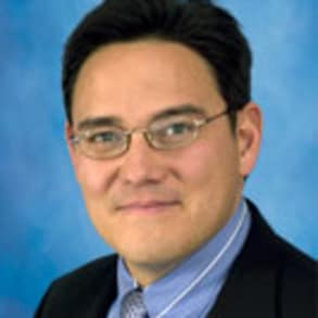 Randall Sung, MD.