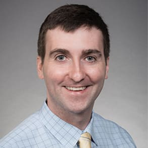 Ryan Lynch, MD.