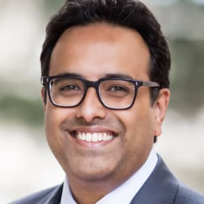 Manu Hegde, MD, PhD