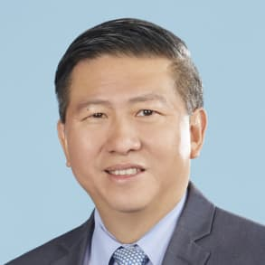 James C. Tsai, MBA, MD