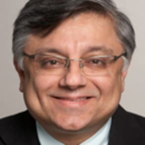 Umesh Gidwani, MD