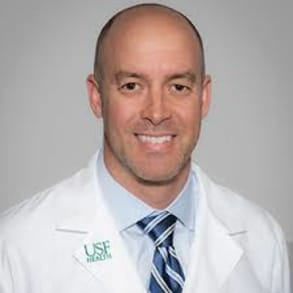 J. Ryan Williams, MD