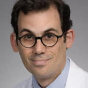 Zachary Goldberger, MD, MS.