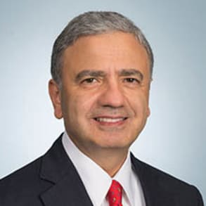 William Zoghbi, MD, FASE, FAHA, MACC.