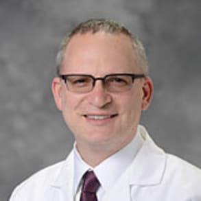 Adam B. Greenbaum, MD.