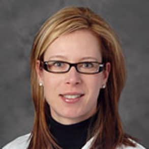 Holly A. Kerr, MD.