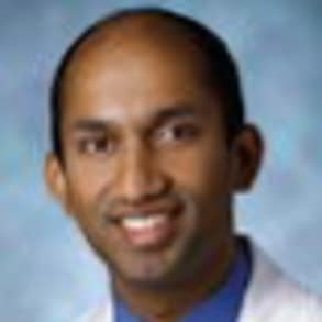 Chetan Bettegowda, MD, PhD.