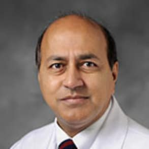 Dilip Moonka, MD.