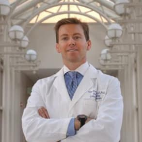 Peter Pronovost, MD, PhD