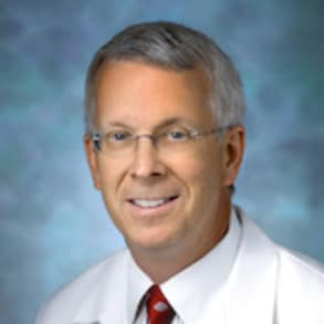 Hugh Calkins, MD.