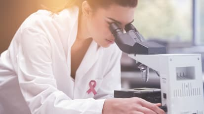 First Annual Review of Breast Cancer Highlights from the 2020 International Oncology Meetings | Penn Medicine