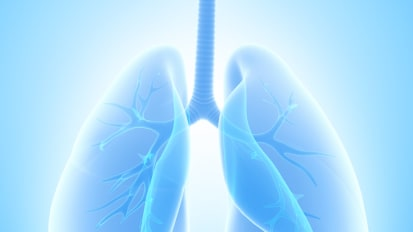 #TomorrowsDiscoveries: Strengthening Lungs before Transplants | Errol Bush, M.D.