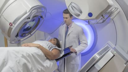 Particle Therapy: Past, Present & Future
