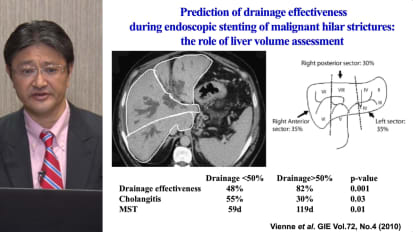 Biliary Metal Stenting Strategies for Malignant Biliary Obstruction, Hiroyuki Isayama, M.D., PhD