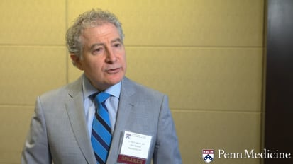 Bicuspid Valve Repair Advances | Victor Ferrari, MD | Penn Medicine