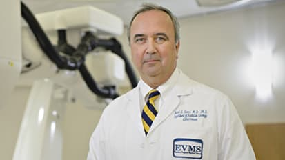 Surgical, Radiological Advancements in Head and Neck Cancer Treatment at Sentara EVMS Comprehensive Head and Neck Center