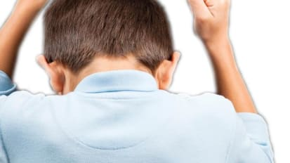 Self-Harming Behavior in Children with Autism: Can Electroconvulsive Therapy Help?