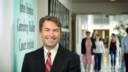 McConkey New Director of Greenberg Institute