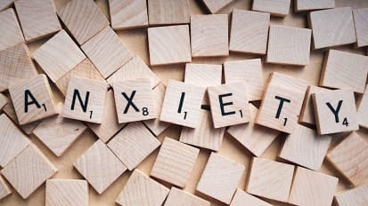 Managing Anxiety Related to COVID-19