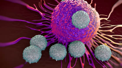 New CAR T-Cell Therapy Approved and Available at Roswell Park for Lymphoma Patients