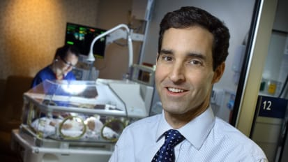 Preventing Neonatal Infection: Researchers Improve Long-Term Outcomes for Preemies