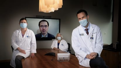 Roswell Park Experts Use Gene Sequencing to Quantify Risk of Skin Cancer Long Before Damage is Visible