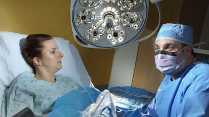 Interventional Radiology Bedside Service at Johns Hopkins Means Shorter Waits for Patients