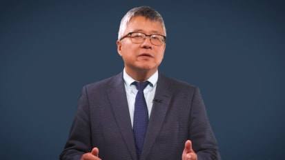 Dr. William Oh discusses treatment strategies for Metastatic Hormone-Sensitive Prostate Cancer