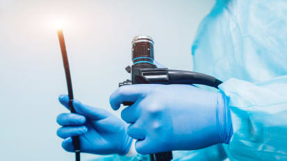 Post-Endoscopy Infection Rates Far Higher Than Expected at Ambulatory Surgery Centers
