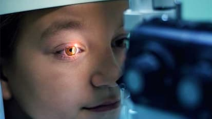 New Center Focuses on Genetic Eye Diseases