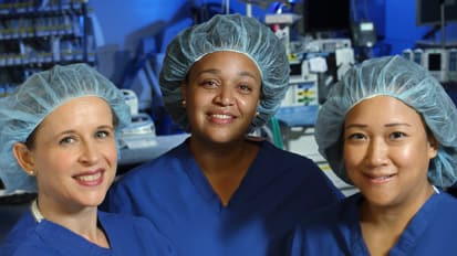 Fellowship Launches for Minimally Invasive Gynecologic Surgery
