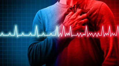 Critically Ill Patients with COVID-19 Are More Likely to Develop Heart Rhythm Disorders Than Other Hospitalized Patients with the Disease