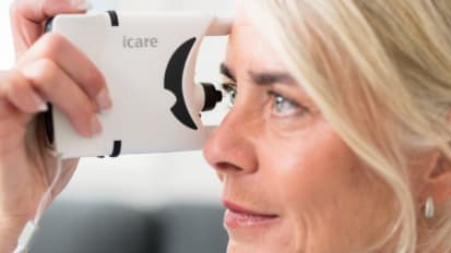 Home Monitoring of Eye Pressure Comes of Age