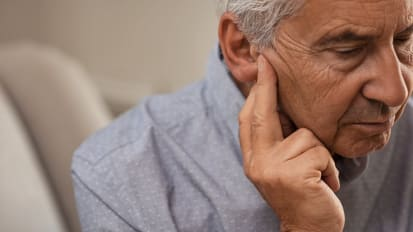 Chemoradiation-induced hearing loss remains a major concern for head and neck cancer patients.