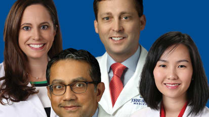 New Faculty Members - Surgery