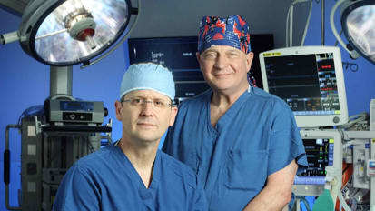 Collaboration Conquers a Rare Intracranial Cyst