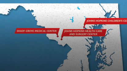 Johns Hopkins Children's Center Expands Surgical Care in Washington, D.C. Area