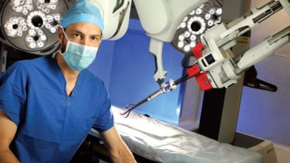 """Robust, Innovative, Forward-Thinking"" - Personalized Active Surveillance, Safer Surgery"