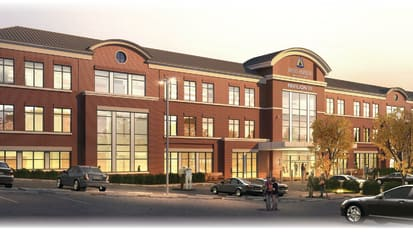 Johns Hopkins Expands Otolaryngology Services — Among Others — at New Ambulatory Surgery Center
