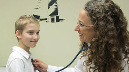 Pediatric Diabetes Care Now in Bethesda