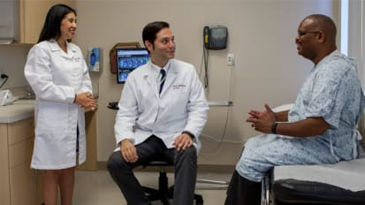 Comprehensive care for patients with stroke