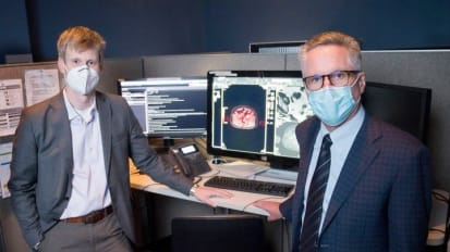 UCSF Researchers Help Gain FDA Approval for Prostate Cancer Imaging Technique