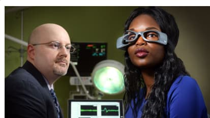 Johns Hopkins Experts Use New Tech to Help Distinguish Stroke from Inner Ear Conditions